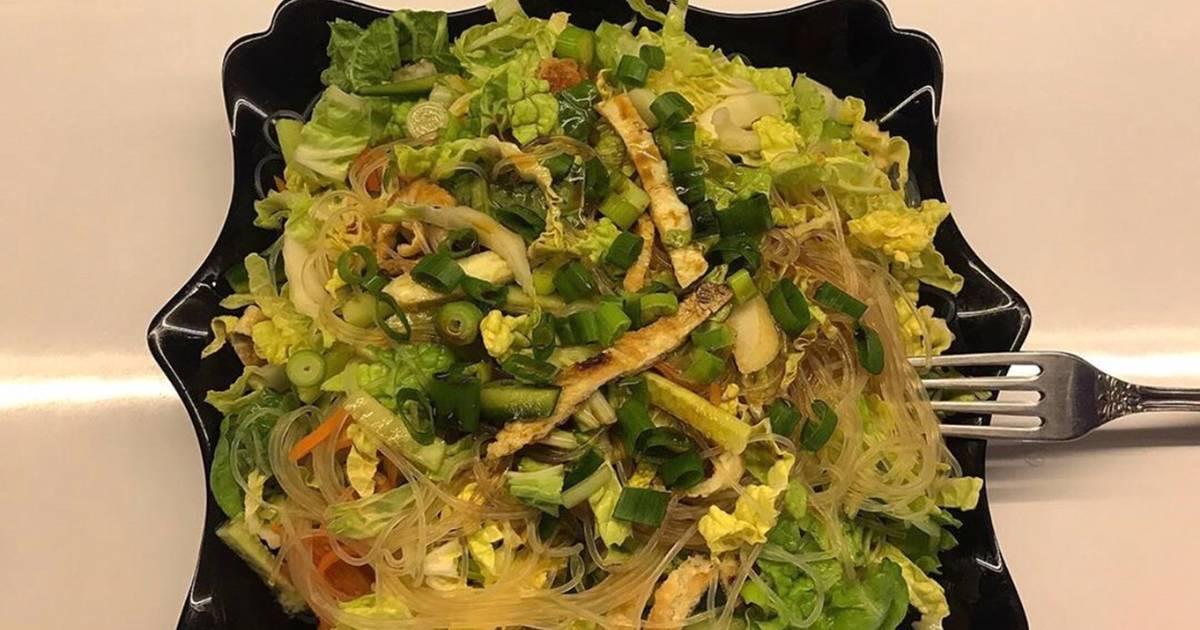 редакция подготовила салат харбинский по китайски рецепт с фото сможете