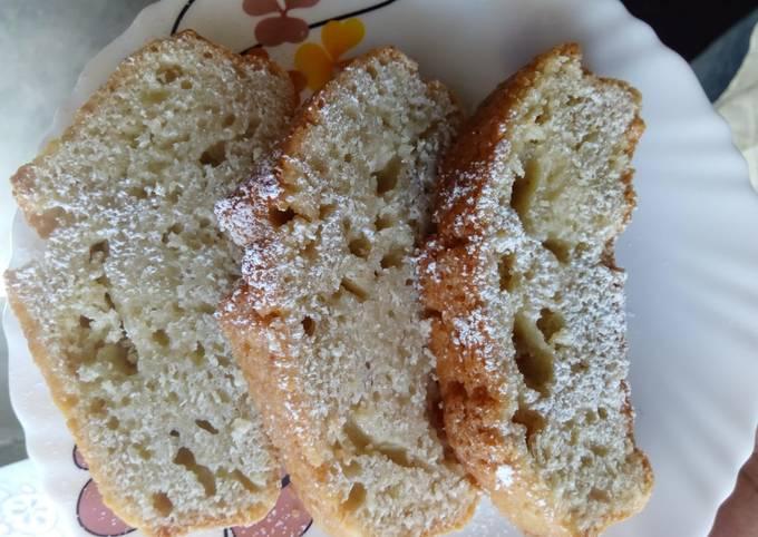 Lemon cake 🍋