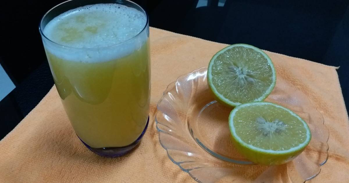 Lime juice can turn the tables on stink