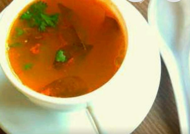 How to Make Ultimate Ndengu nourishing soup