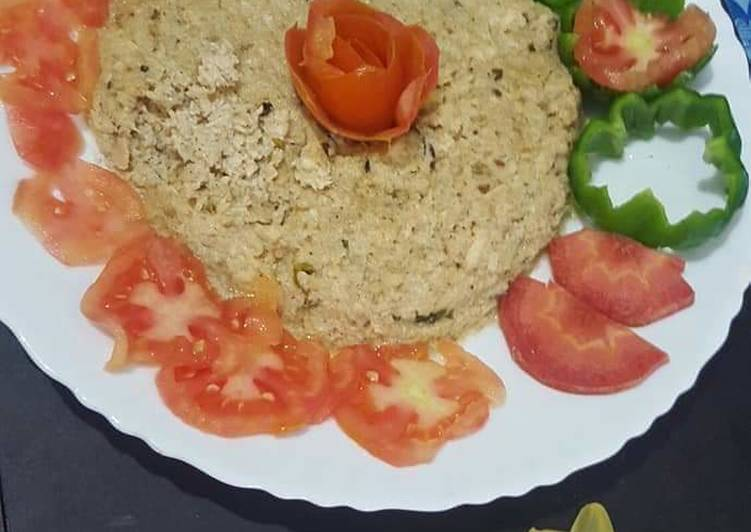 Recipe of Any-night-of-the-week Chicken cheese white keema