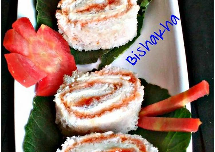Choosing The Right Foods May Help You Stay Fit And Also Healthy Bread Swiss Roll