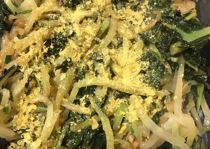 Recipe: Appetizing Keto Friendly Zoodles