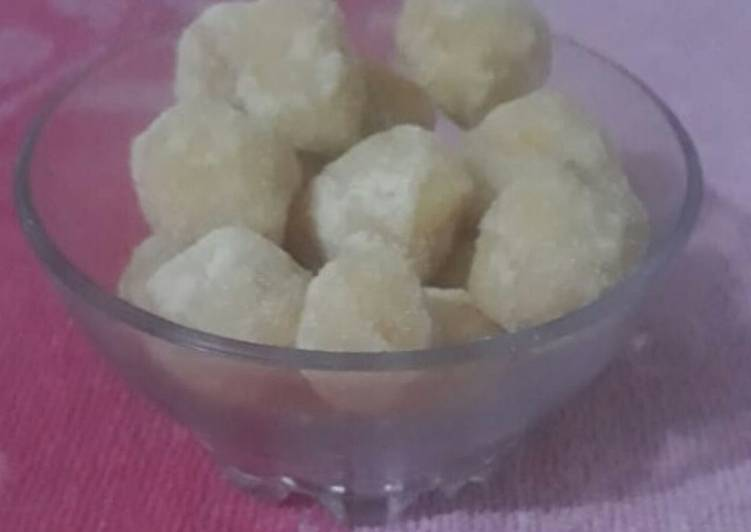 Recipe of Homemade Shakarpare