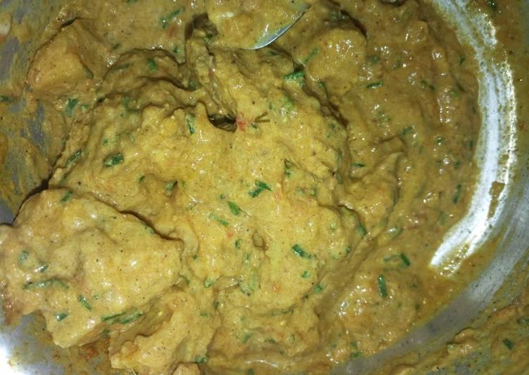 Simple Way to Make Quick Chicken biriani
