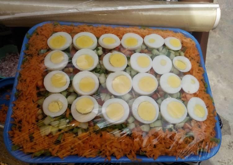 Recipe of Favorite Salad