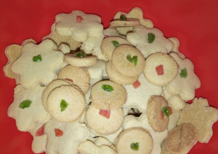 Rice cookies, Helping Your To Be Healthy And Strong with Food