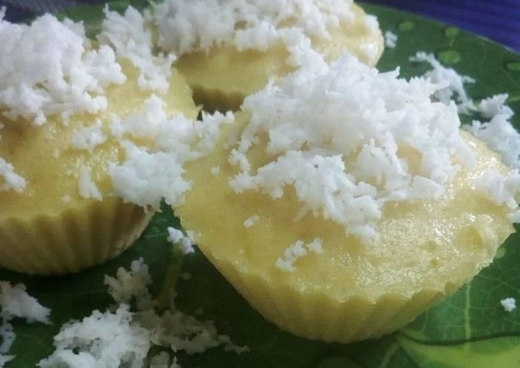 Apam durian - resepipouler.com