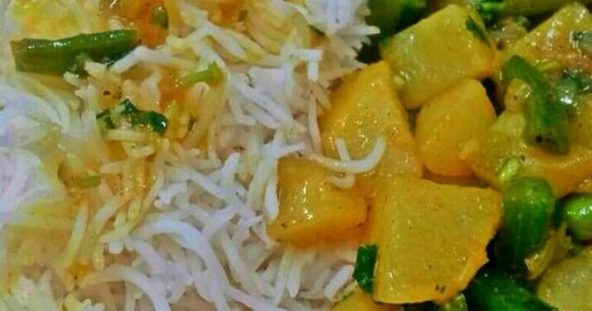 طريقة عمل حمسة الرز 47 وصفة حمسة الرز سهلة وسريعة كوكباد