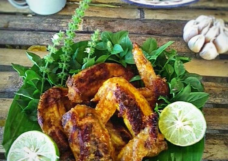Resep Ayam Iloni Khas Gorontalo Oleh Iiswatizain Cookpad