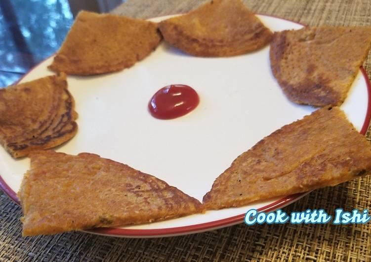 50+ Dinner Easy Speedy Multi grain Breakfast Pancakes