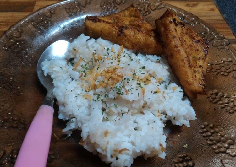 Cara Gampang Menyiapkan Nasi Uduk Sederhana ala Rice cooker yang Menggugah Selera