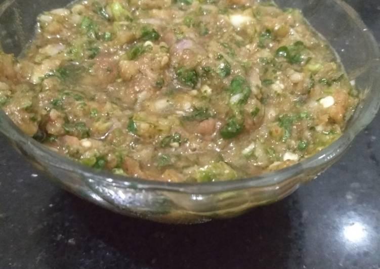 How to Cook Delicious Dhaniye ki chutney