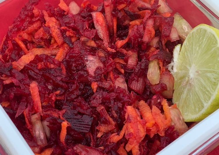 How to Boost Your Mood with Food Beetroot salad
