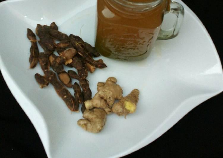 Easiest Way to Prepare Favorite Tamarind juice