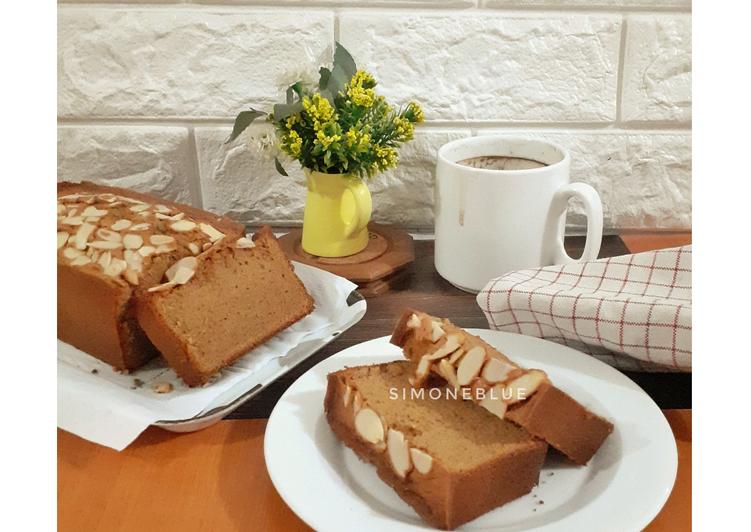 Ontbijtkoek, Kue Jadul Favorit