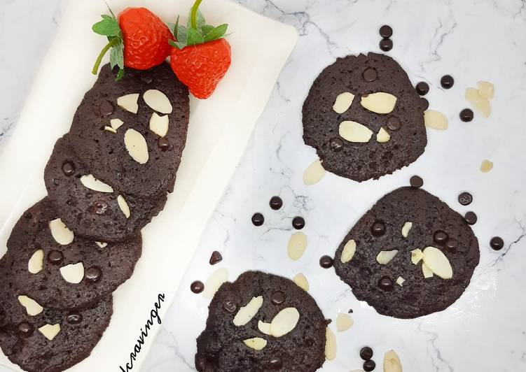 Cookies Choco Almond
