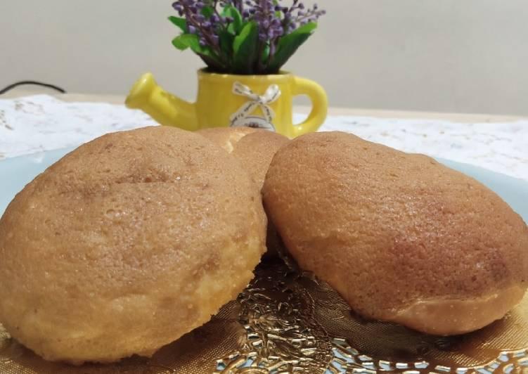 Resep Roti Boy Roti O ala Gula Halusku