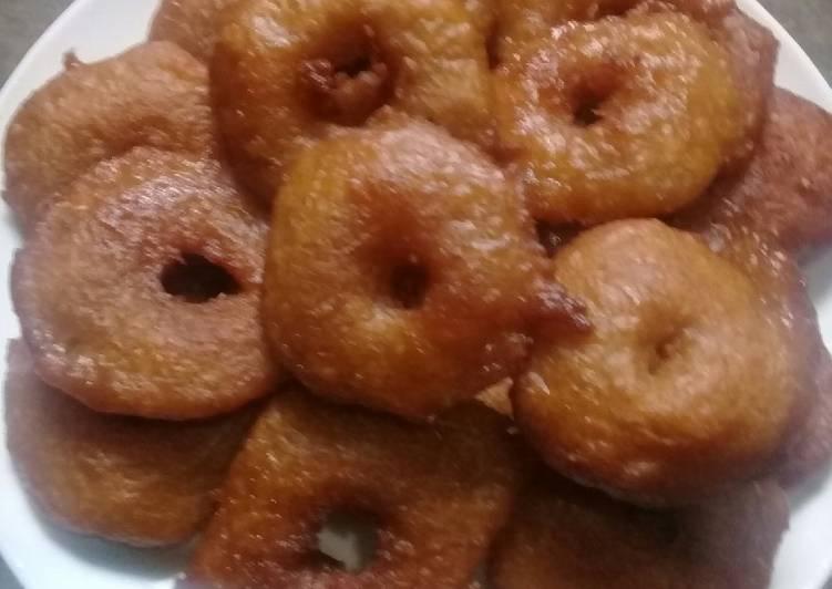Kue cincin tepung beras - ganmen-kokoku.com