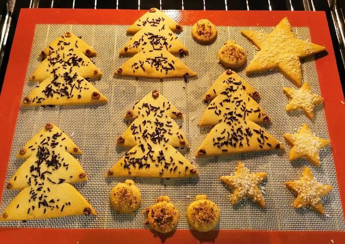 Biscuit de Noël