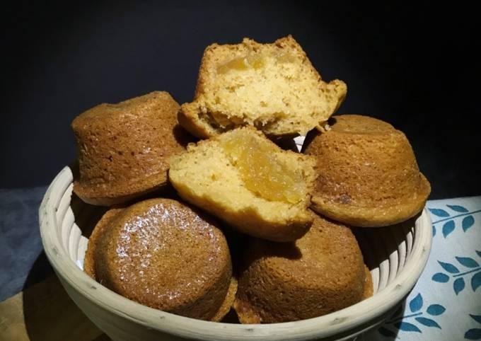 Pineapple Pancake