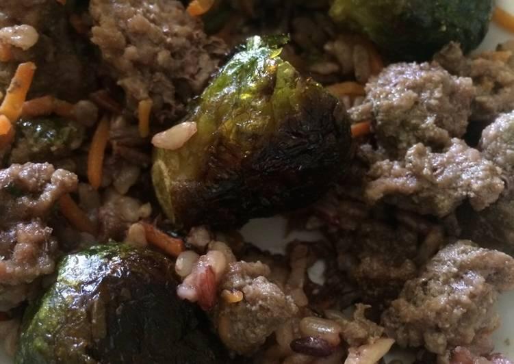How to Prepare Tasty Beef Pilaf