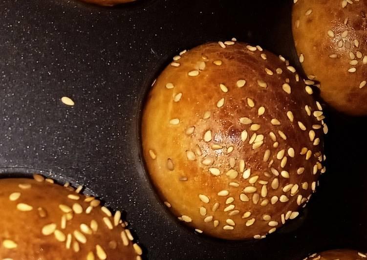 Le moyen le plus simple de Cuire Parfait Croissant marocain 🥐