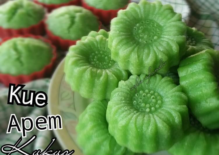 Kue Apem Kukus #Day 2 - ganmen-kokoku.com
