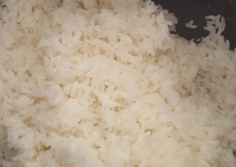 Tips Jika Nasi Mentah - resepipouler.com