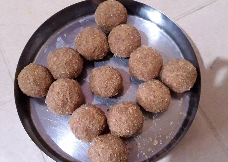 What are some Dinner Ideas Quick Churma laddu