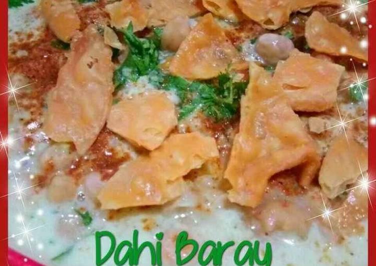 Dahi Barray