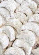 Resep Dan Cara Memasak Kue Putri Salju Rasanya mantap