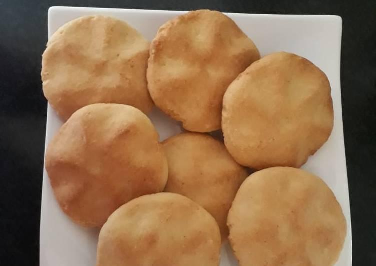 Simple Way to Make Speedy Vanilla biscuits