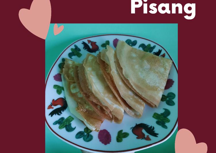 Kue Lekker Pisang - cookandrecipe.com