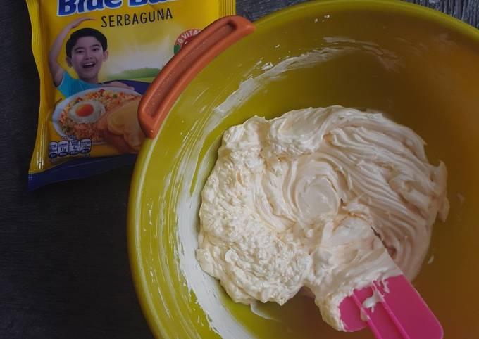 Basic Buttercream
