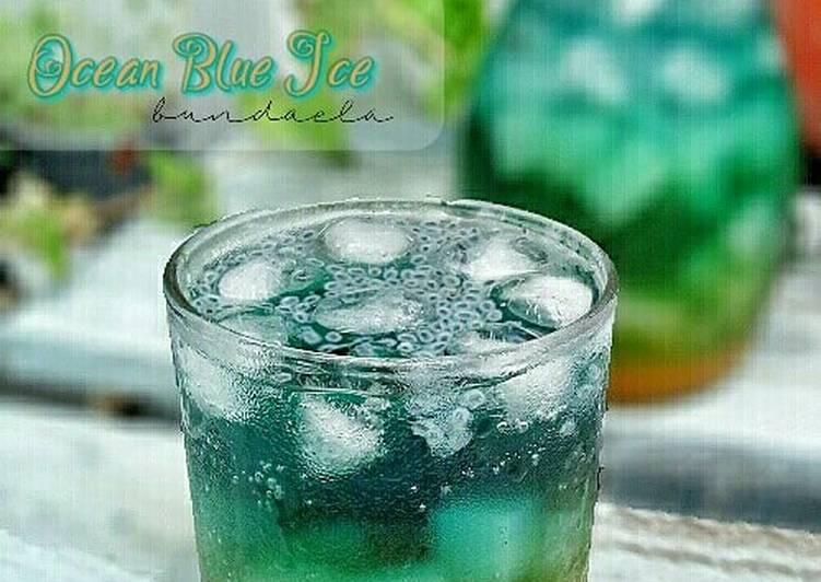 Blue Ocean KW