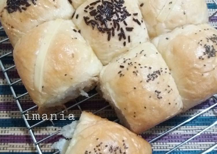 Roti Kasur Metode Autolisys