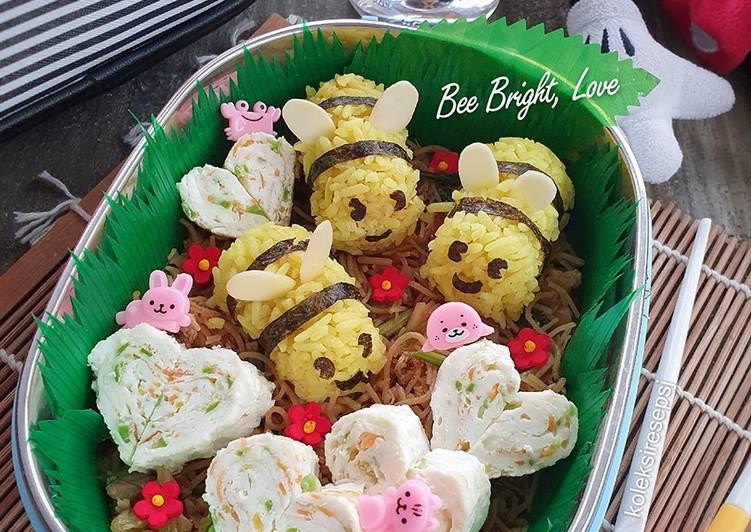 BEEhun Goreng Love