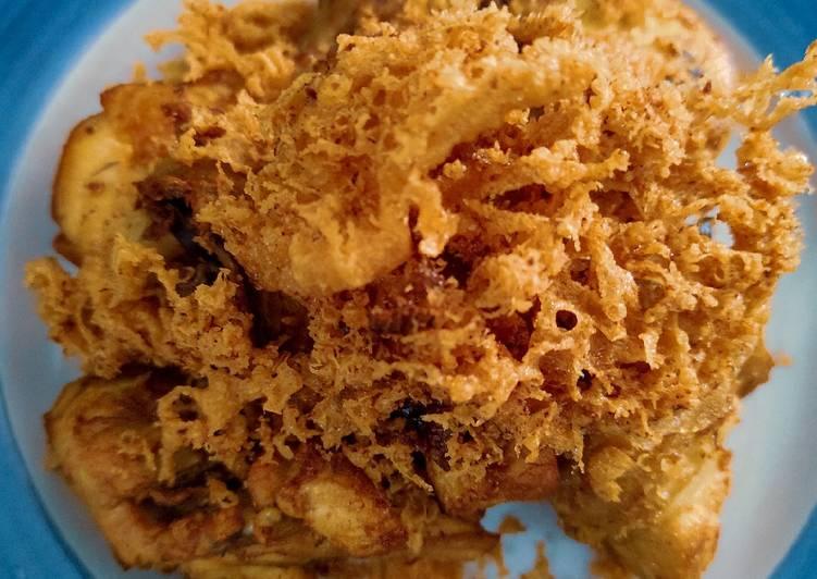 Ayam Goreng Kremes