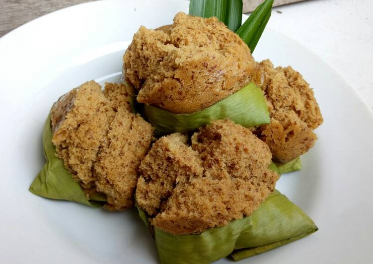 Kue Apem Pisang Gula Aren - ganmen-kokoku.com