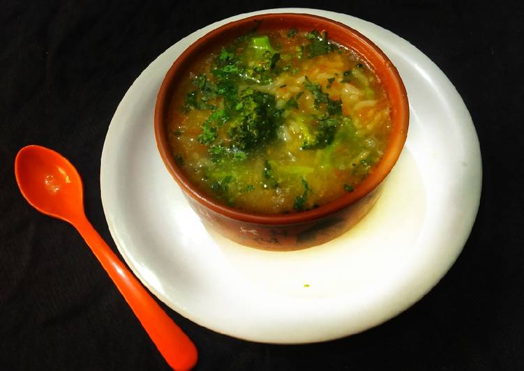 Wholesome Soup, What Are The Advantages Of Consuming Superfoods?