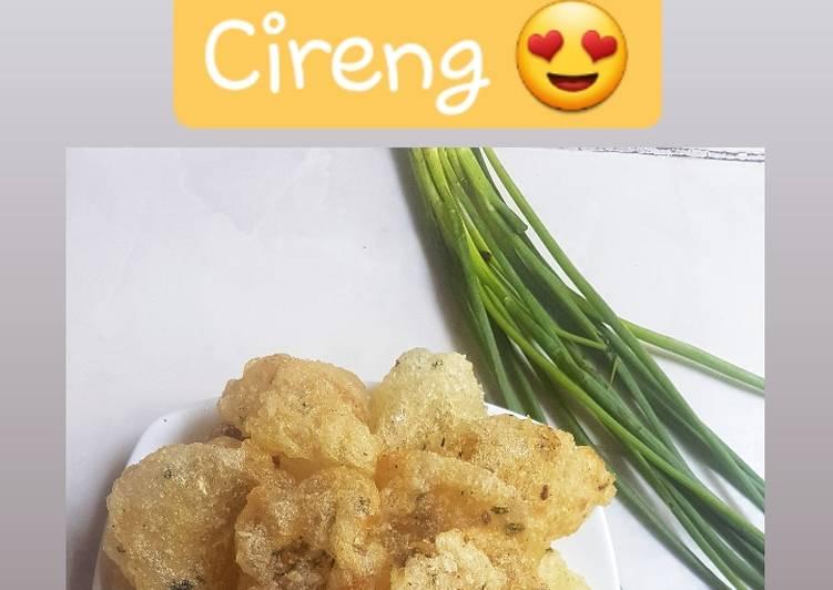 Cireng