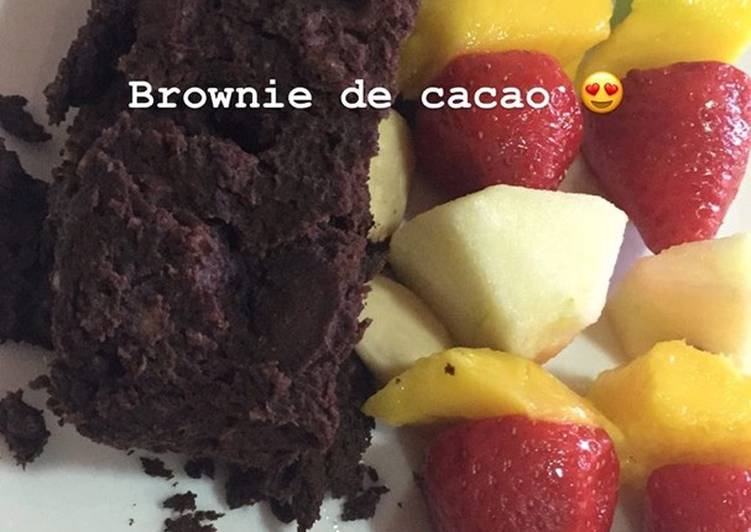 Brownie light