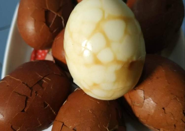 Pindang telur ayam
