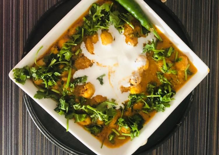 Makhana Kaju Curry Choosing Wholesome Fast Food