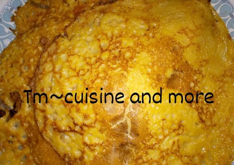 Flour Pan