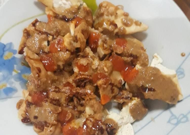 Resep Batagor ayam udang yang Enak Banget