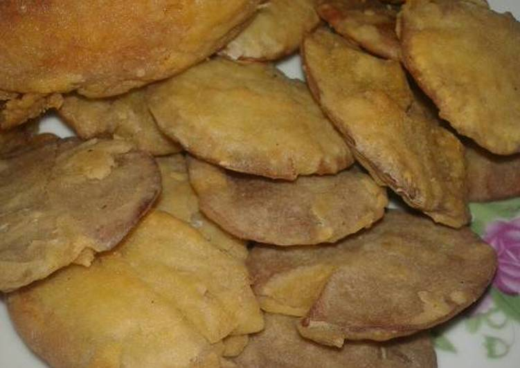 Resep Jengkol Crispy Oleh Musyrifah Prasetiyo Cookpad