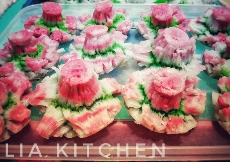 Carabikang mawar - cookandrecipe.com