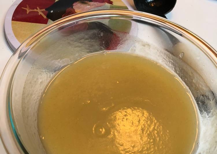 Best Homemade Applesauce